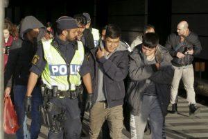 El primer ministro sueco señaló que no hay nada más que hacer. Foto:AFP. Imagen Por: