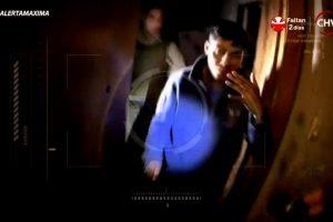 """Imágenes de uno de los capítulos de """"Alerta Máxima"""" Foto:Captura Chilevisión. Imagen Por:"""