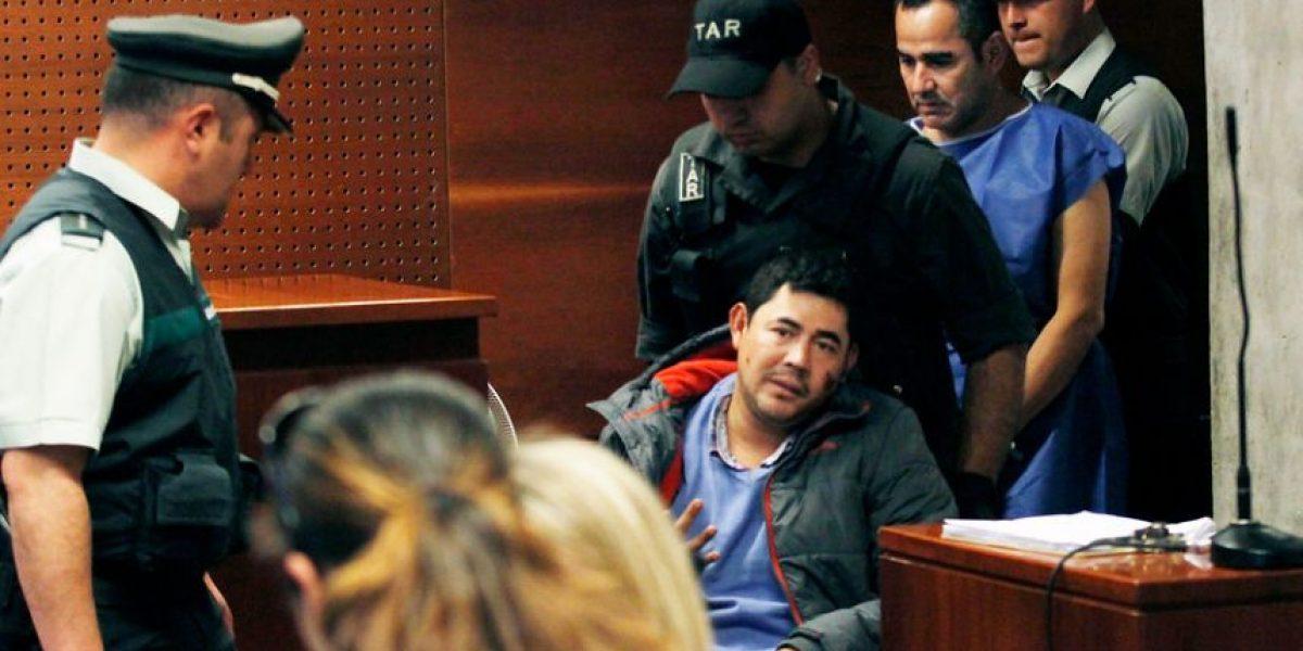 Decretan prisión para los autores de la violenta balacera en Recoleta