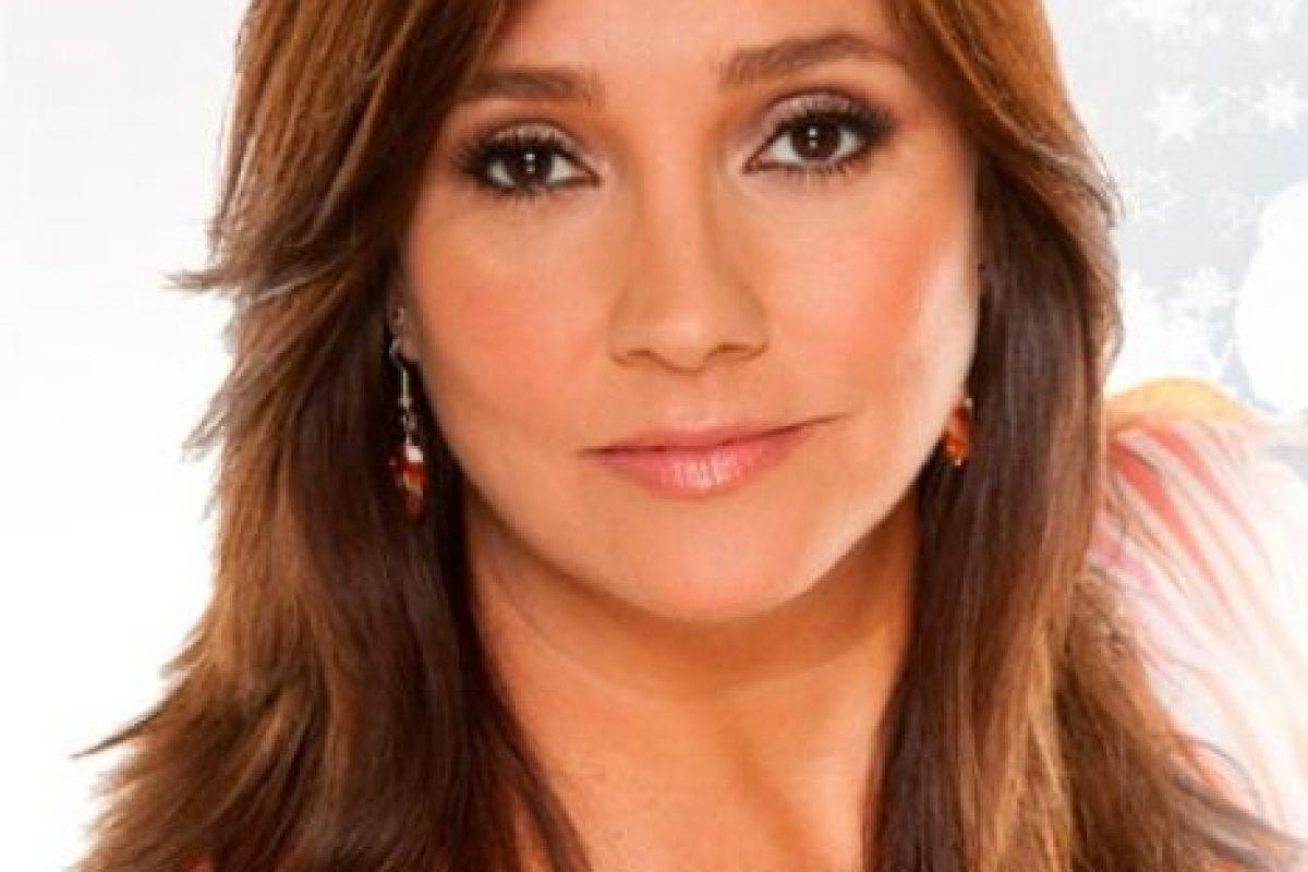 """Es mejor recordada por su personaje de la maestra """"Jimena"""" en la telenovela mexicana """"Carrusel"""". Foto: www.gabyrivero.com. Imagen Por:"""