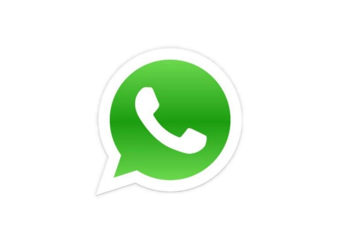 10- Mensajes cifrados en Android con el protocolo TextSecure para evitar que hackers los intercepten. Foto:WhatsApp. Imagen Por: