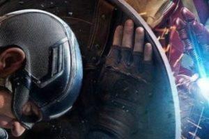 """Esta historia e centrará en la gran batalla entre el uniformado """"Steve Rogers"""" y el excéntrico """"Iron Man"""". Foto:Marvel. Imagen Por:"""