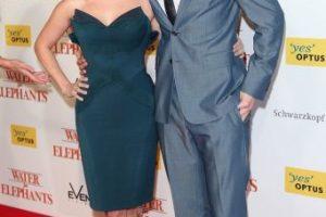 """Robert Pattinson también fue débil ante los """"encantos"""" de Reese Whitherspoon. Foto:Getty Images. Imagen Por:"""