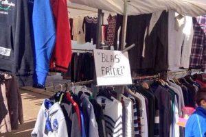 """Blas Fridei"" Foto:Twitter.com. Imagen Por:"