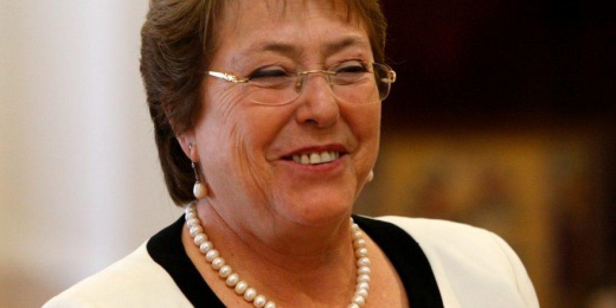 Presidenta informó del aguinaldo navideño para los pensionados