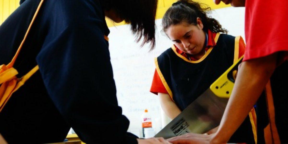 Esta iniciativa usa el emprendimiento para apoyar a jóvenes con discapacidad intelectual