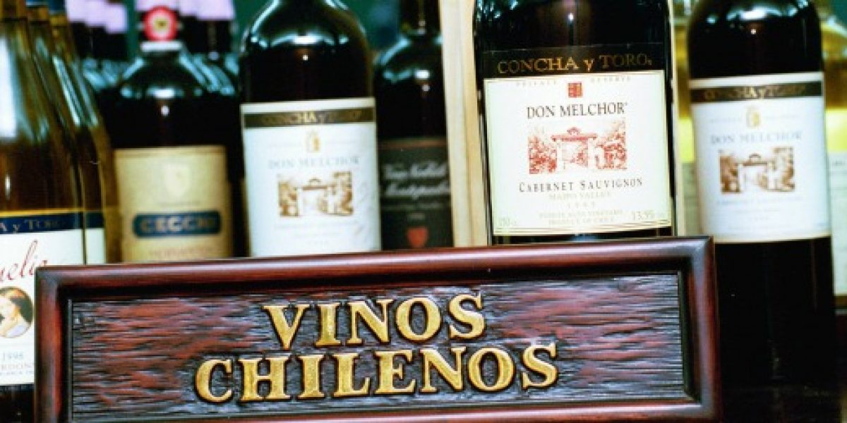 ¿Cuánto ayuda el vino nacional a posicionar Chile?