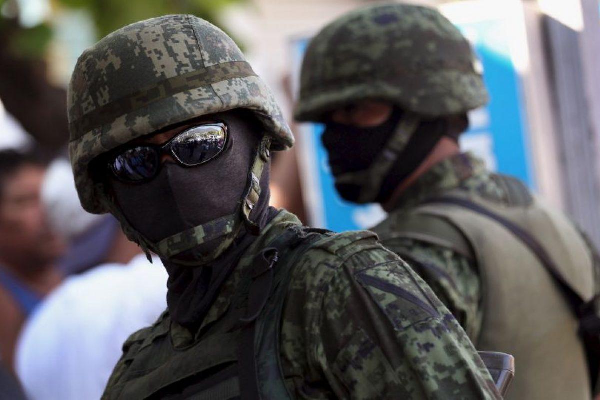 Y que se desarrolla en todo el mundo. Incluso, en México, la primera hipótesis sobre el destino de los 43 estudiantes de Ayotzinapa es que los quemaron. Foto:Getty Images. Imagen Por: