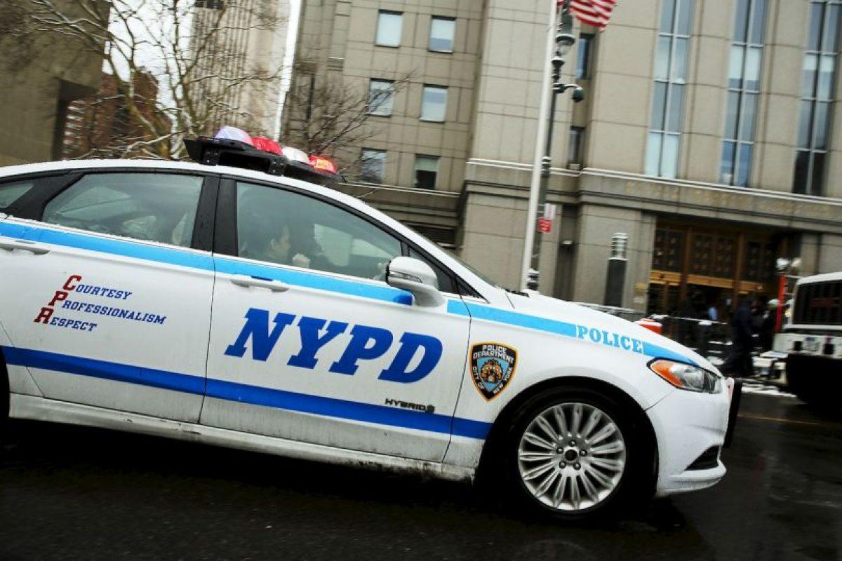 Las autoridades aún no han dado con el paradero del asaltante. Foto:Getty Images. Imagen Por: