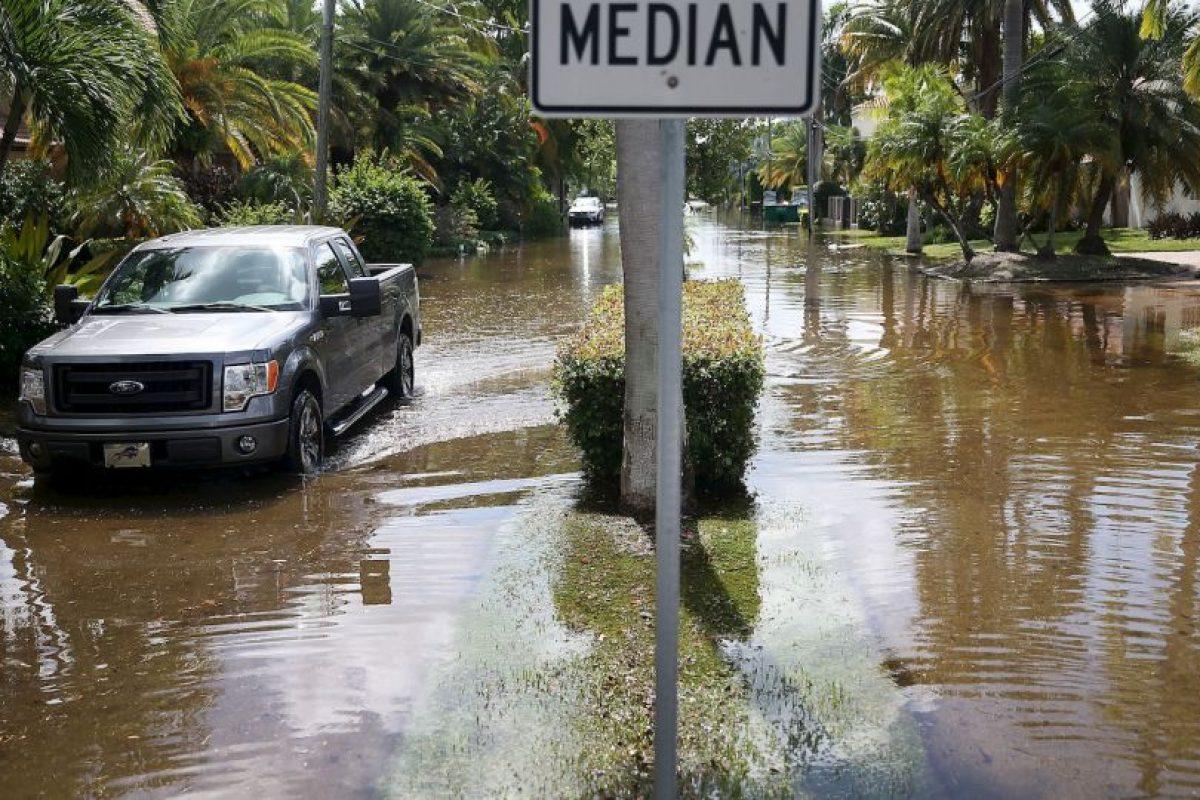 """""""Debería ser. Es probable que el calentamiento global sea tan problemático como el terrorismo"""". Dennis L. Hartmann Foto:Getty Images. Imagen Por:"""