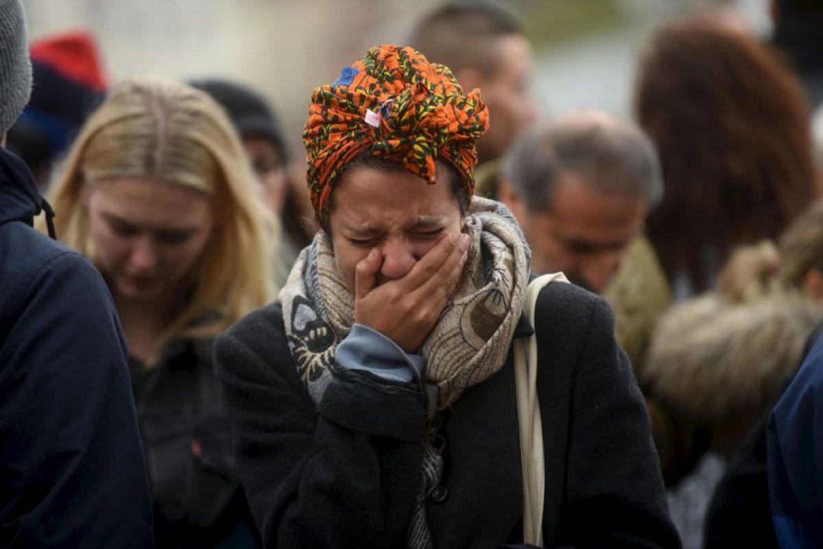 Y diversos países aumentaron sus medidas de seguridad. Foto:Getty Images. Imagen Por: