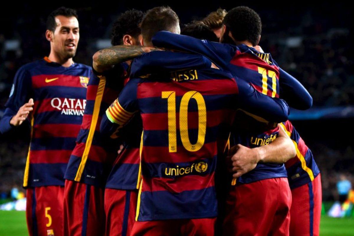 En los dos partidos más recientes han marcado 10 goles y solo recibieron uno. Foto:Getty Images. Imagen Por: