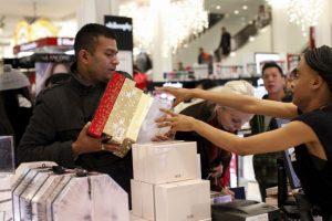 Comenzó el día de ventas más esperado en Estados Unidos Foto:Getty Images. Imagen Por: