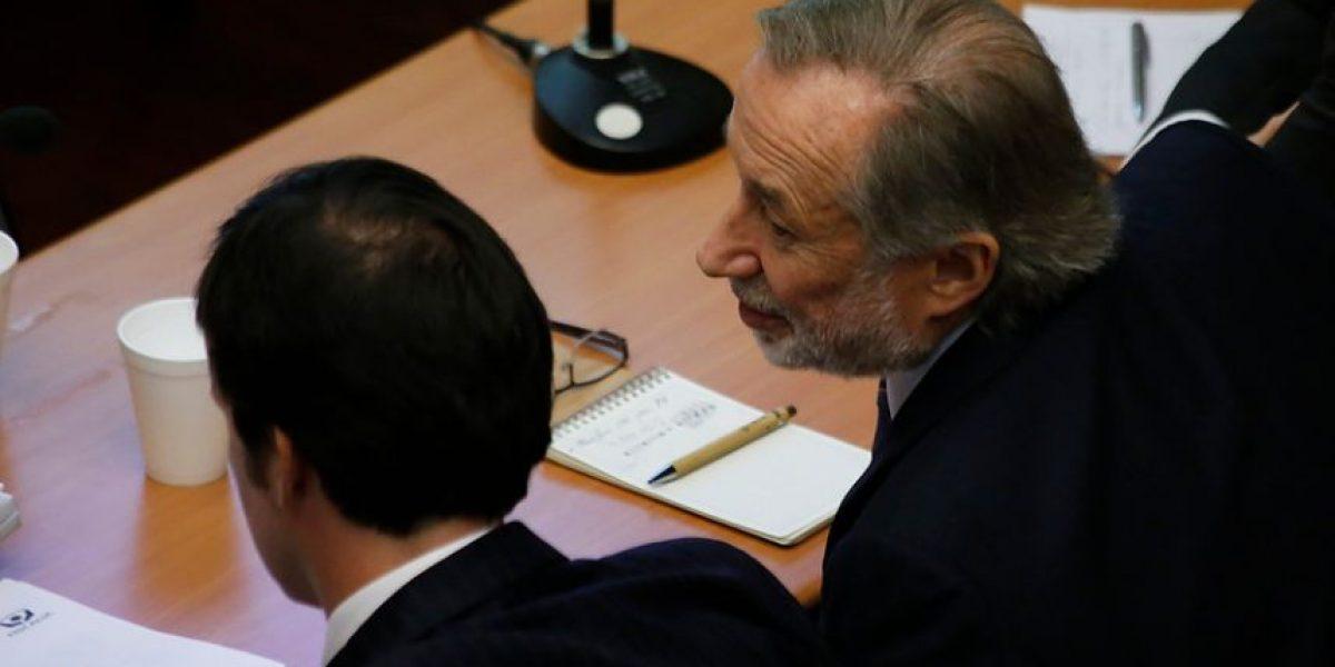 Caso Penta: pedirán tres años de cárcel para Novoa en juicio abreviado