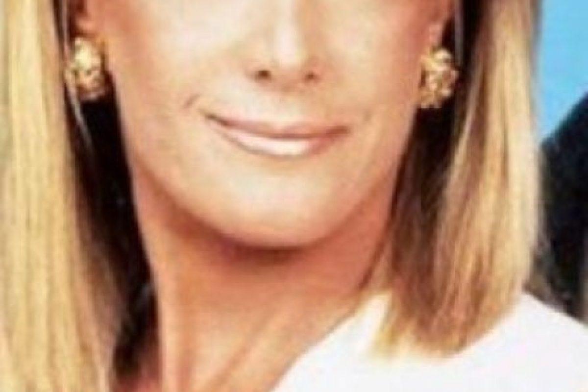 17. Miren cómo lucía Linda Evans Foto:Tumblr. Imagen Por: