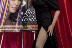 """En 2011 también inauguró la temporada """"Noches de Cabaret"""". Este año lanzó nuevo disco. Foto:vía Getty Images. Imagen Por:"""
