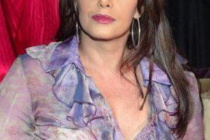 """Luego apareció en series como """"Tiempo final"""" y """"Mujeres asesinas"""". Foto:vía Getty Images. Imagen Por:"""