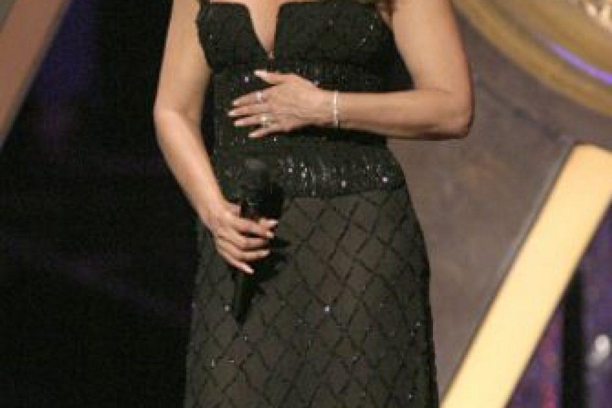 En 2008 hizo una gira en Estados Unidos para apoyar a la comunidad LGBTI. Foto:vía Getty Images. Imagen Por: