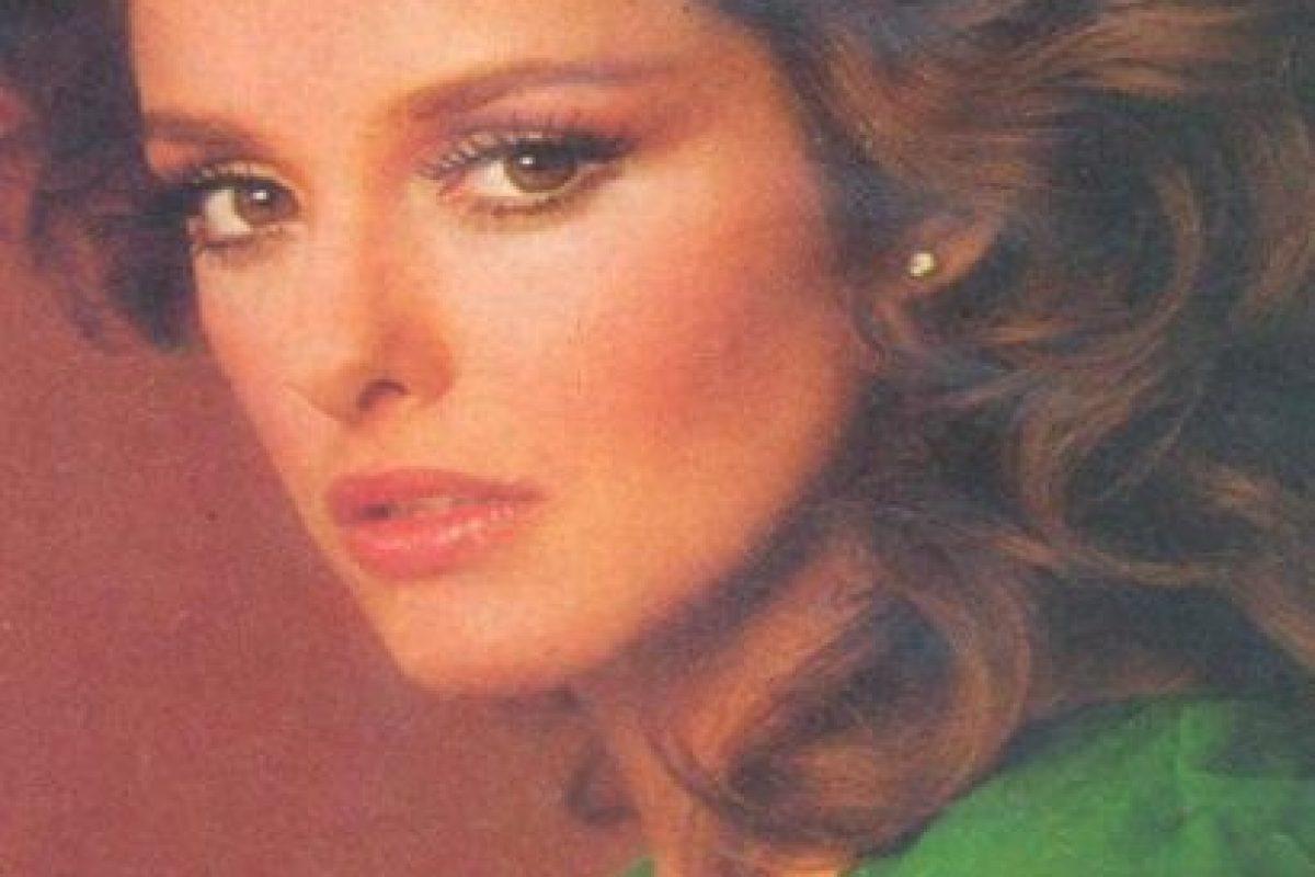 """Fue nominada al Grammy estadounidense por su producción musical """"Solo una mujer"""". Foto:vía Tumblr. Imagen Por:"""