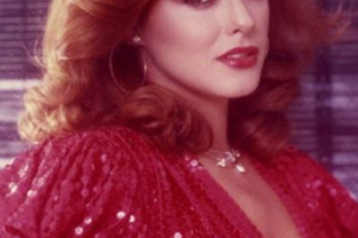 Esta producción fue catalogada como una de las mejores telenovelas de la Historia. Foto:vía Getty Images. Imagen Por: