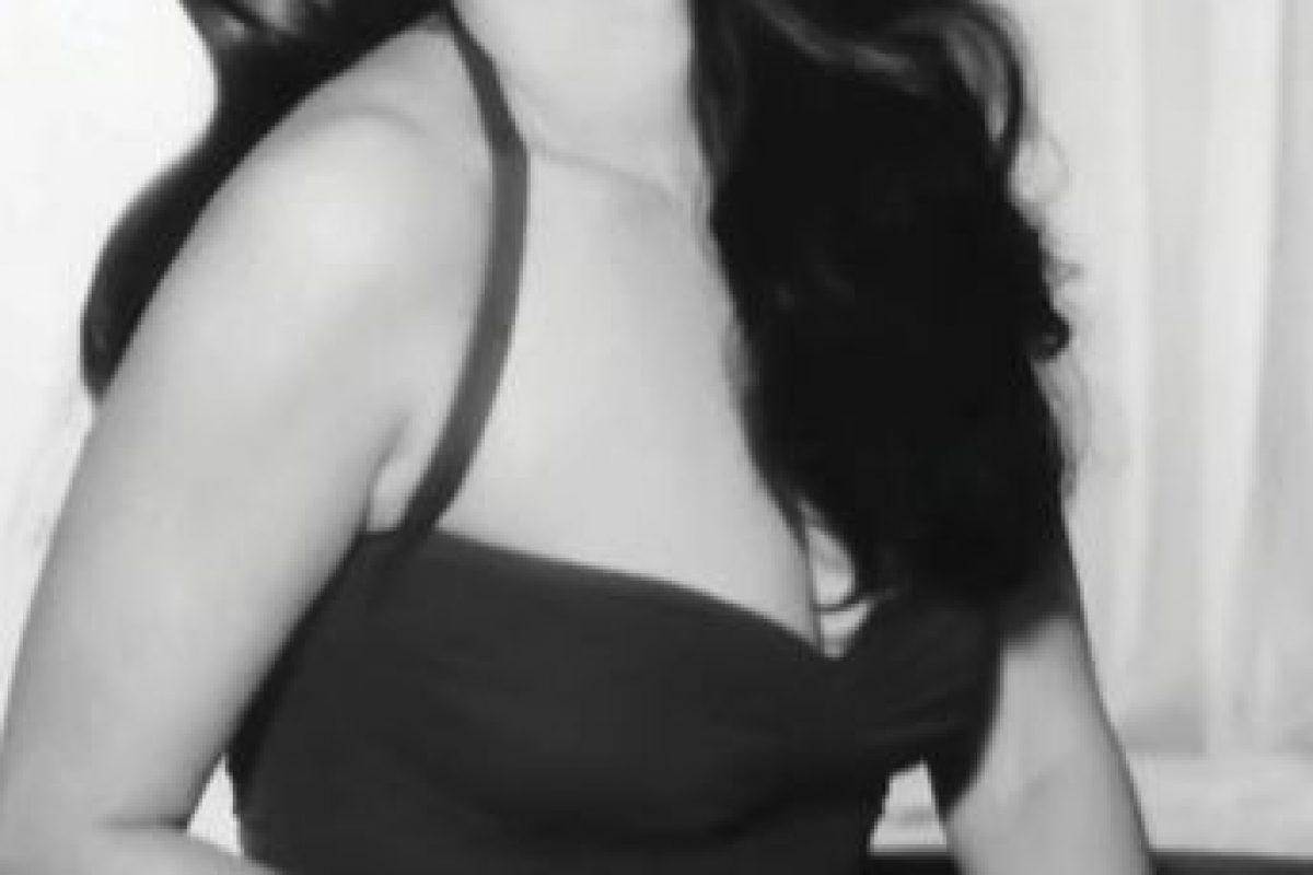 """Regresó a Televisa con la novela """"Amor sin maquillaje"""", en 2007. Foto:vía Tumblr. Imagen Por:"""
