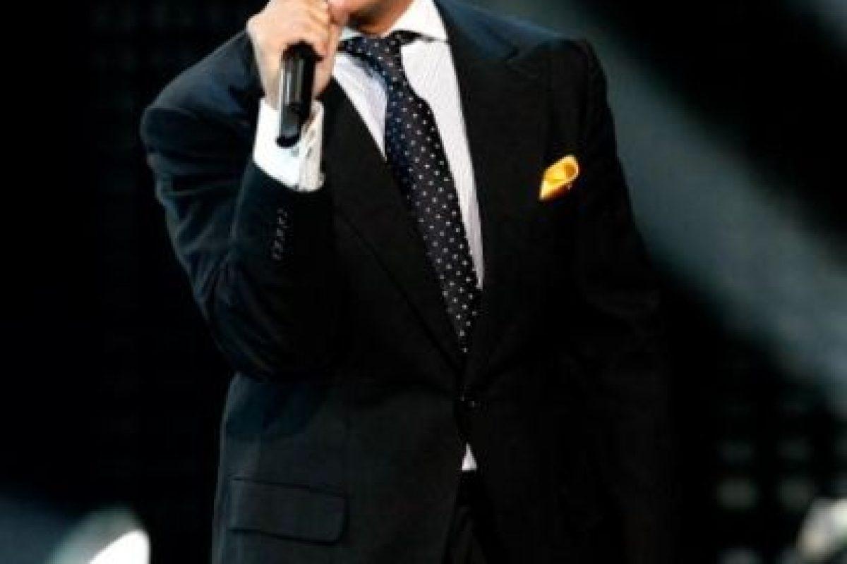 Se dijo esto por la cancelación de sus conciertos. Foto:Getty Images. Imagen Por: