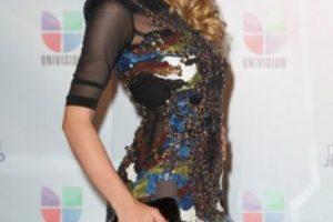 5. Belinda desmiente romance con empresario Miguel Nassar. Foto:Getty Images. Imagen Por: