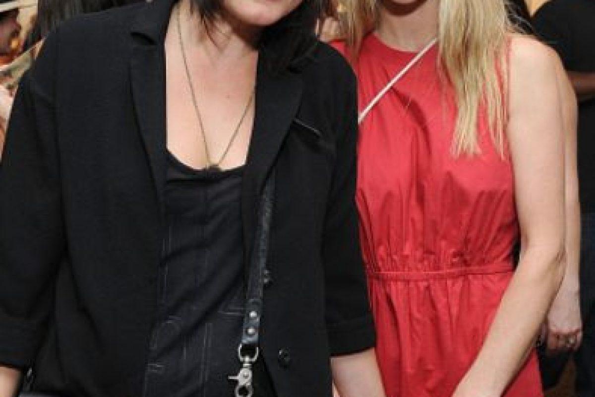 """Leisha Hailey es famosa por actuar en """"The L Word"""". Foto:vía Getty Images. Imagen Por:"""