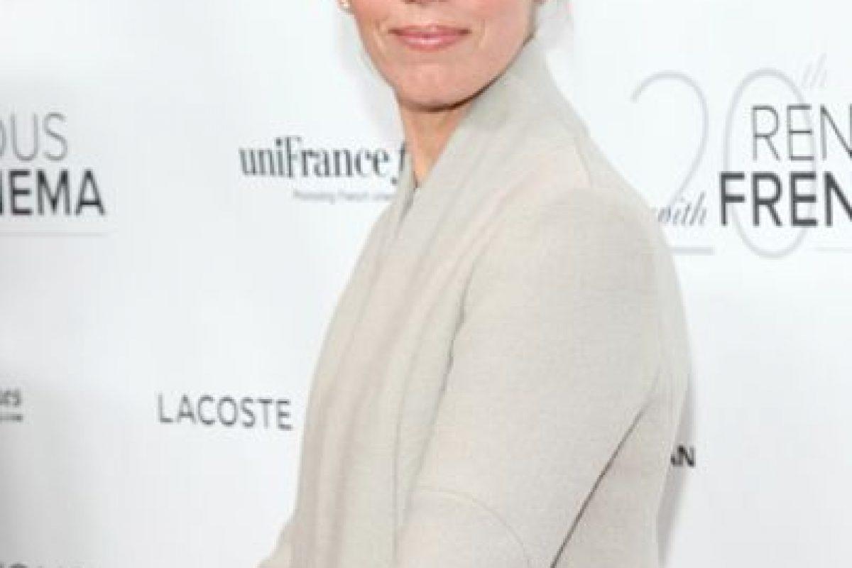 Ella es francesa. Foto:vía Getty Images. Imagen Por:
