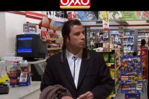 Al día siguiente, el mismo usuario posteó un tutorial sobre cómo hacer su meme con Travolta en varias situaciones. Foto:vía Facebook. Imagen Por: