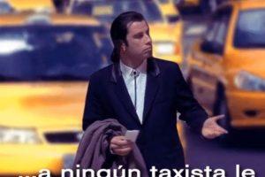 El meme llegó a popularizarse en Latinoamérica años después. Foto:vía Facebook. Imagen Por: