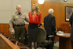 Recibió una condena de dos a 30 años de prisión Foto:AP. Imagen Por:
