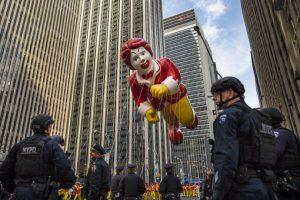 El evento se realiza cada año. Foto:AP. Imagen Por: