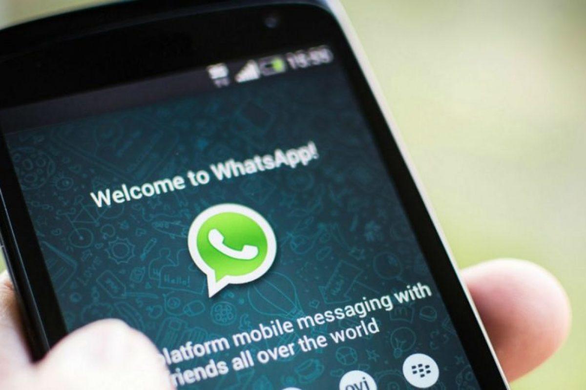 Hackers quieren estafar a usuarios de WhatsApp con nuevos métodos. Foto:vía Tumblr.com. Imagen Por: