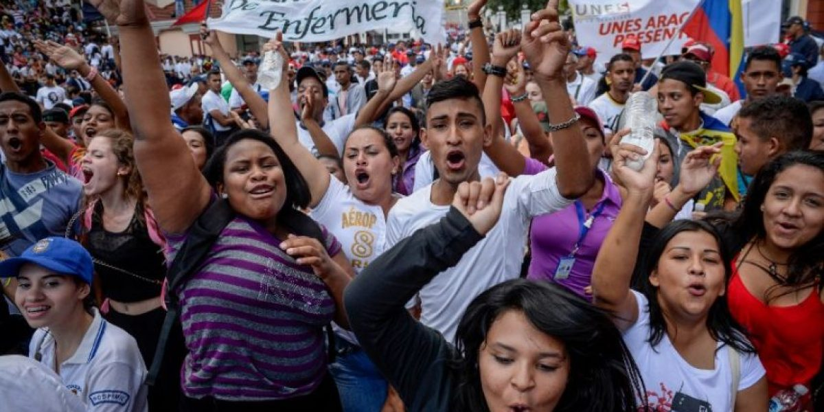 Servicio Electoral no será observador en elecciones parlamentarias de Venezuela