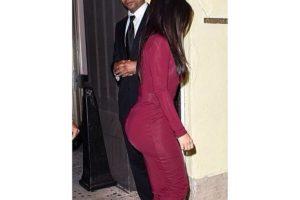 3. Guardias tienen en la mira a Kim Kardashian Foto:Facebook.com/KimKardashian. Imagen Por: