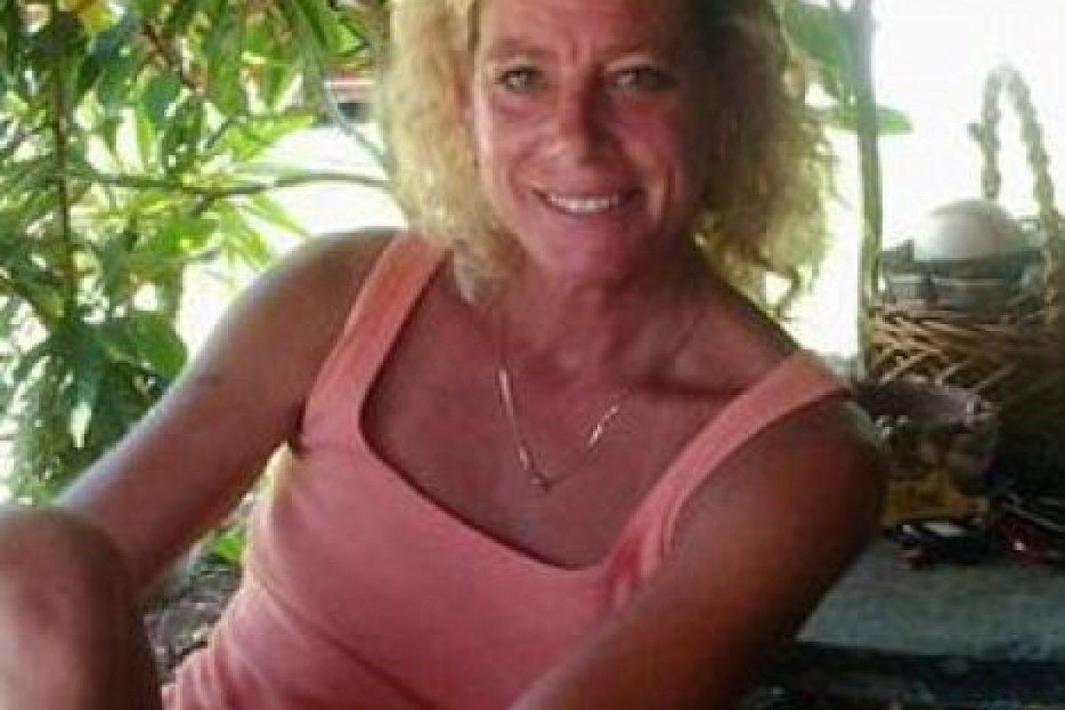 Esta es la foto del perfil de Katie Brown. Foto:facebook. Imagen Por: