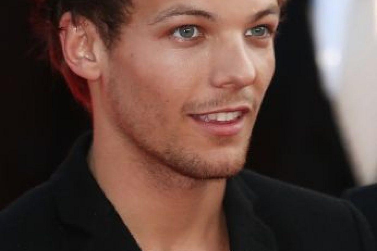 El integrante de One Direction será el primer miembro de esta banda en ser padre. Foto:Getty Images. Imagen Por: