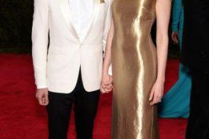 La ganadora del Óscar está pasando por su primer embarazo. Foto:Getty Images. Imagen Por: