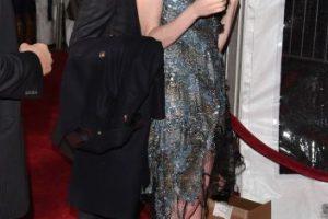 Luego de tres años casados, Hathaway y Adam Shulman serán padres. Foto:Getty Images. Imagen Por: