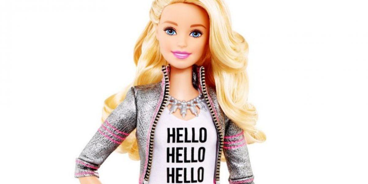 Hackers podrían espían a sus hijos con esta muñeca