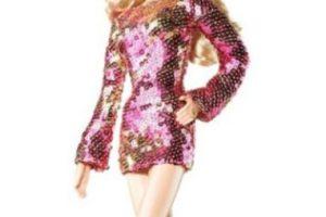 Heidi Klum. Foto:vía Mattel. Imagen Por: