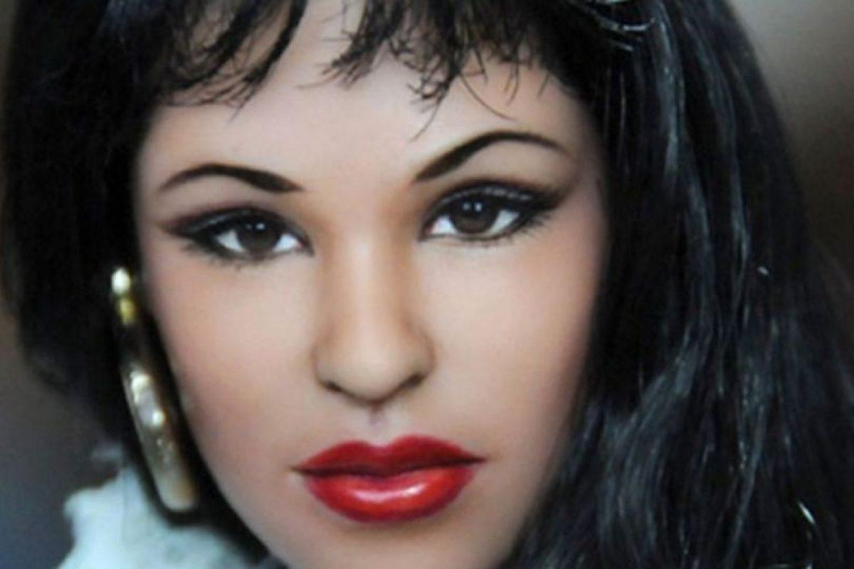 Selena. Foto:vía NoelCruz. Imagen Por: