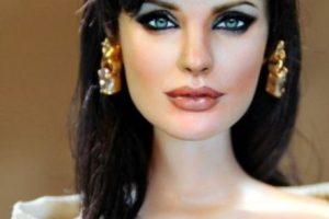 Angelina Jolie. Foto:vía NoelCruz. Imagen Por: