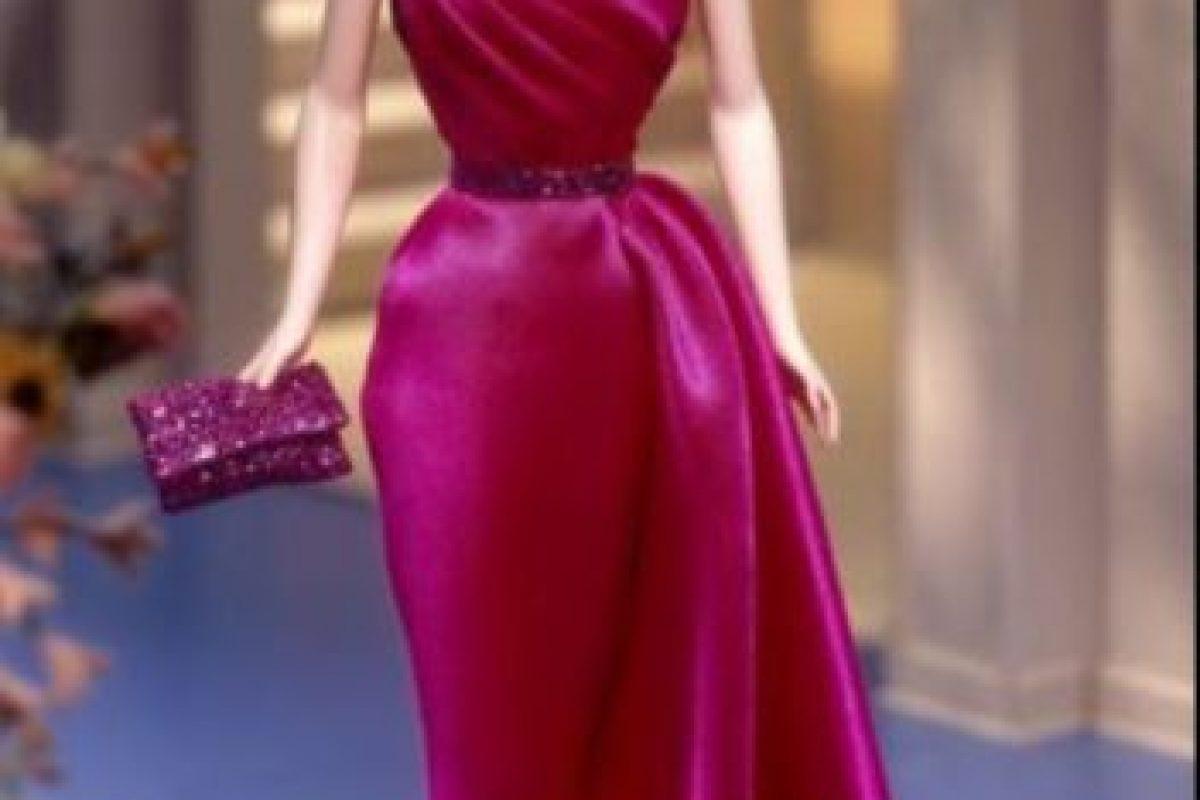 Marilyn Monroe. Foto:vía Mattel. Imagen Por: