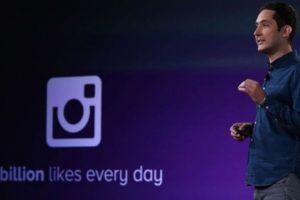 4- Kevin Systrom es el actual CEO. Foto:Getty Images. Imagen Por: