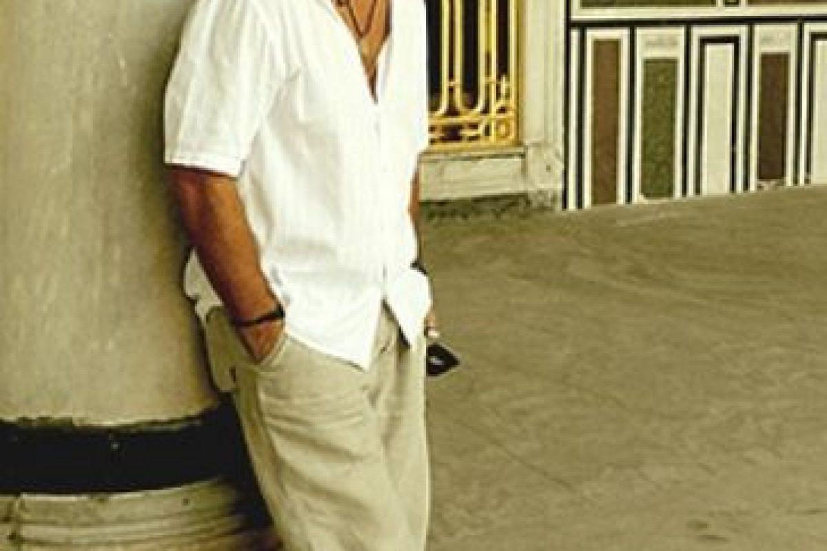 Ricardo Montaner Foto:Twitter. Imagen Por: