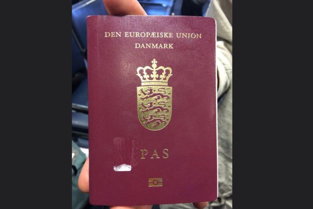 El pasaporte les permite entrar a 173 paises sin necesidad de visas. Foto:Vía Flickr. Imagen Por: