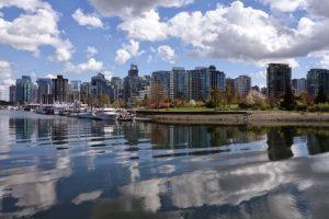 7. En Canadá, los ciudadanos tienen acceso a 173 países sin visado. Foto:Vía pixabay. Imagen Por: