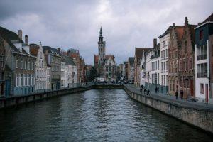 9. Bélgica. Aquí se tiene acceso a la misma cantidad de países sin visado. Foto:Vía Flickr. Imagen Por: